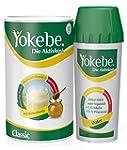 Yokebe Classic Starterpaket + Shaker,...