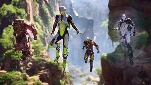Anthem - Legion Of Dawn Edition - XboxOne ゲーム画面スクリーンショット4