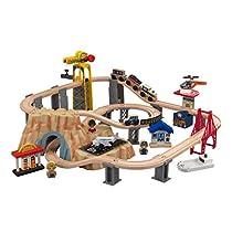 KidKraft  60 Piece Train Set
