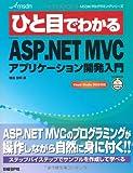 ひと目でわかるASP.NET MVCアプリケーション開発入門 (MSDNプログラミングシリーズ)