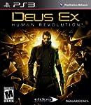 Deus Ex Human Revolution - PlayStatio...