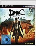 DmC - Devil May Cry [Software Pyramide] - [PlayStation 3]