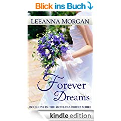 Forever Dreams (Montana Brides Book 1) (English Edition)