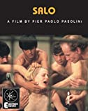 img - for Salo: A Film By Pier Paolo Pasolini book / textbook / text book