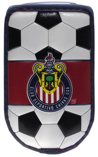 Club Deportivo Chivas USA Classic Soccer Cell Phone Case