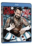 Wwe: Cm Punk Best in the World [Blu-ray] [US Import]