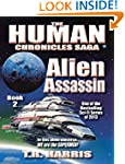 Alien Assassin (The Human Chronicles...