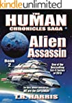 Alien Assassin: (The Human Chronicles...