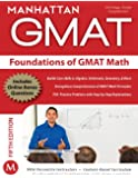 Foundations of GMAT Math