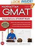 Foundations of GMAT Math, 5th Edition...