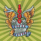 Sara Liberte 1000 Biker Tattoos