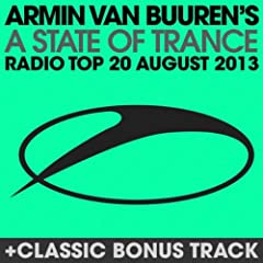 A State Of Trance Radio Top 20 - August 2013