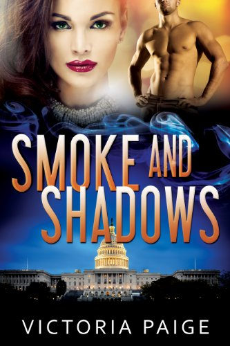 Victoria Paige - Smoke and Shadows (Guardians)