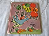 img - for Once upon a windy day (Tell-a-tale book) book / textbook / text book