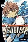 Tsubasa 21: RESERVoir  CHRoNiCLE