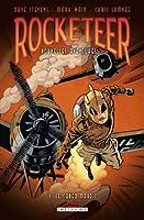 Rocketeer - Nouvelles Aventures T01: Le Cargo maudit