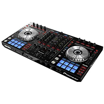 The Pioneer DDJ-SX is an advanced performance DJ controller designed specifically for the Serato DJ Software. Pioneer's DDJ-SX Serato based DJ controller utilizes the software as the basis for its configuration and ergonomic design, taking advantage ...