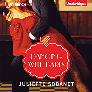 Dancing with Paris Audiobook