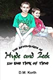 The Adventures of Hyde and Zeek: In the Tick of Time