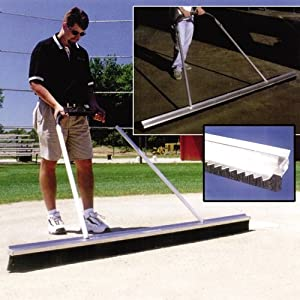 Buy Drag Broom - Monster Double Play w Scarifying Teeth by Athletic Connection