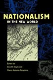 img - for Nationalism in the New World book / textbook / text book