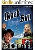 Black Sun - Book Three (Chronicles of Jeremy Nash 3)