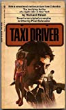 Taxi Driver (055302681X) by Richard Elman