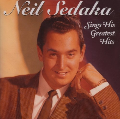 NEIL SEDAKA - Hits Made Golden - Zortam Music