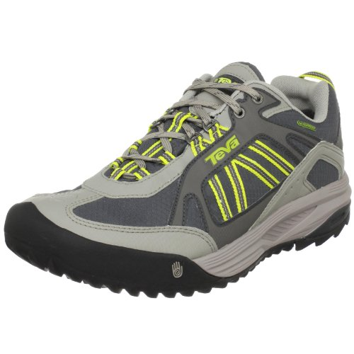 teva men s charge wp outdoor sport shoe hiking shoes review