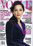 Vogue [US] August 2012 (単号)