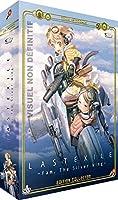 Last Exile: Fam, The Silver Wing - Intégrale (Saison 2) - Edition Collector (5 DVD + Livret) [Édition Collector]