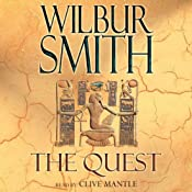 The Quest | [Wilbur Smith]