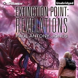 Revelations: Extinction Point, Book 3 | [Paul Antony Jones]