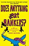 Does anything eat bankers?