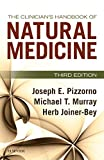 img - for The Clinician's Handbook of Natural Medicine, 3e book / textbook / text book