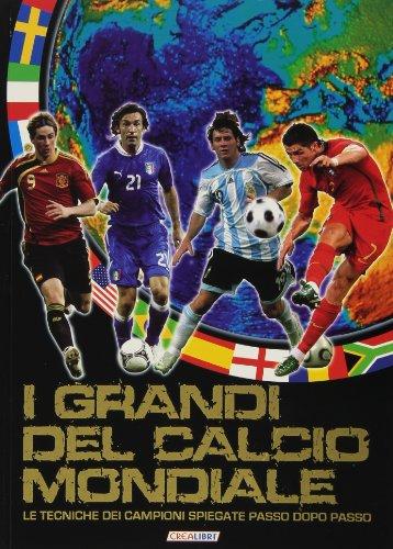 I grandi del calcio mondiale PDF