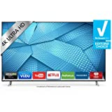 VIZIO M50-C1 50-Inch 4K Ultra HD Smart LED HDTV