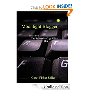 Moonlight Blogger