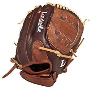 Buy Louisville Slugger American Crafted Icon Fastpitch Series Ball Glove (12.75-inch) by Louisville Slugger