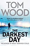 The Darkest Day: (Victor the Assassin 5) (English Edition)