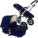 Bugaboo Cameleon3 Complete Stroller - Navy (Classic Collection)