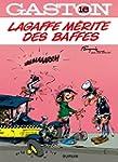 Gaston Lagaffe 16 Lagaffe m�rite des..
