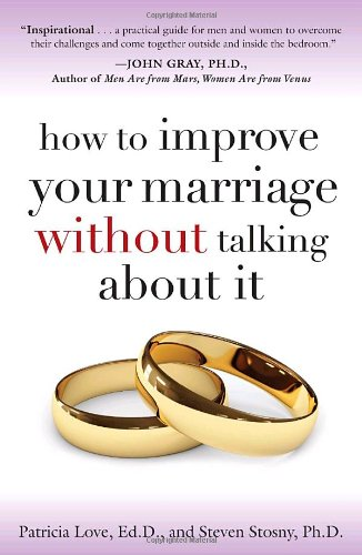 How to Improve Your Marriage Without Talking About It (Fix My Ca compare prices)