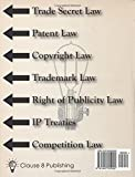 Intellectual Property Statutes: 2016