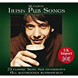 Ultimate Irish Pub Songs