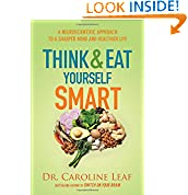 Dr. Caroline Leaf (Author)  (106) Release Date: April 5, 2016   Buy new:  $19.99  $13.85  32 used & new from $11.21
