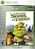 Shrek The Third - Xbox 360 (Collector's)