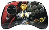 Mad Catz Street Fighter IV Round 2 FightPad - Viper (PS3)