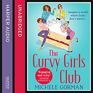 The Curvy Girls Club Audiobook
