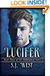 Lucifer (Book 3, The Redemption Series)